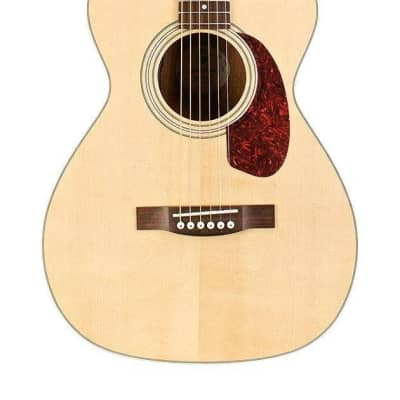 Guild M-240E Electro Acoustic Guitar for sale