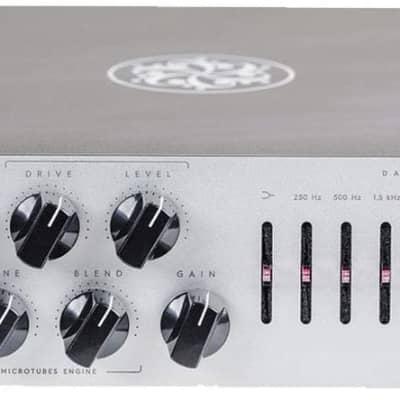 Darkglass Microtubes 900 V2-900-Watt Bass Head - Return