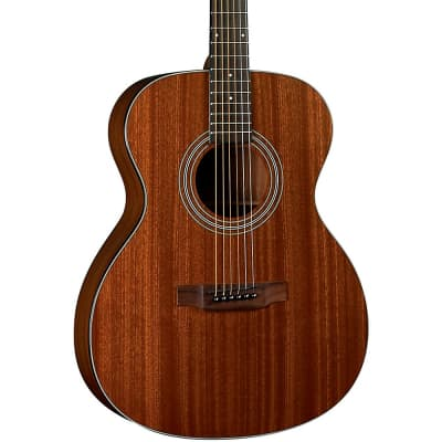 Bristol BM-15S Solid Top 000 Acoustic Guitar Regular Gloss Natural for sale