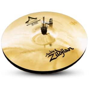 """Zildjian 13"""" A Custom Hi-Hat Cymbals (Pair)"""