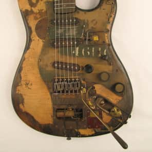 Tony Cochran Guitars Custom #52