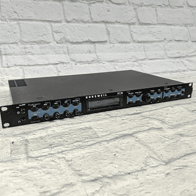 Kurzweil PC2R Rackmount Digital Sound Module