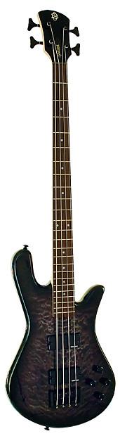 spector bass legend 4 classic slate grey reverb. Black Bedroom Furniture Sets. Home Design Ideas
