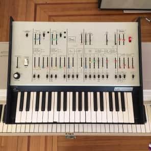 ARP Odyssey MKI 2800