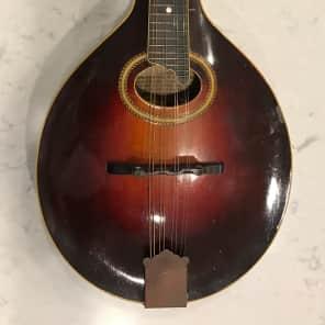 Gibson Style A-4 Mandolin 1923