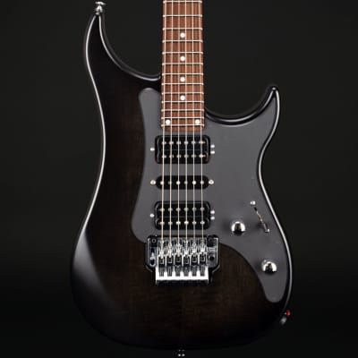 Vigier Excalibur Original HSH, Rosewood in Velours Noir with Case #170049 for sale