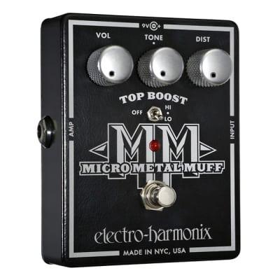 Electro Harmonix Micro Metal Muff for sale