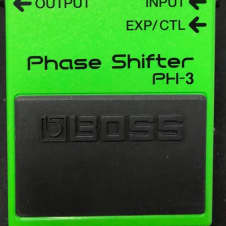 Boss PH-3 Phase Shifter Pedal Authorized Dealer!!