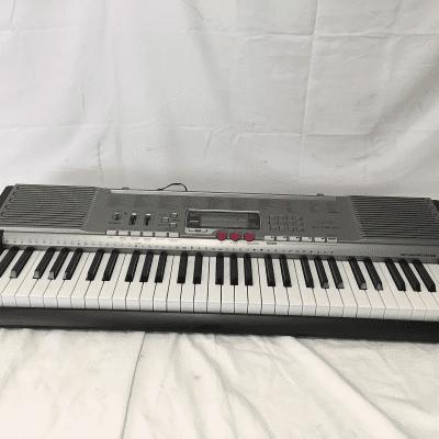Casio LK-230 61-Key Key-Lighting Keyboard