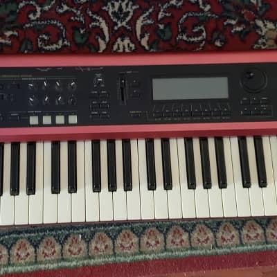 Korg Karma Synthesizer Workstation DAW