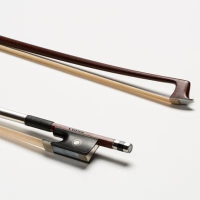 Eastman BL40 4/4 Brazilwood Hand-Crafted Violin Bow