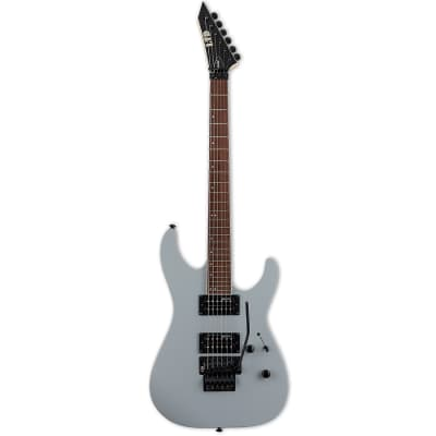 ESP LTD M-200 Solid Body Electric Guitar - Alien Gray for sale