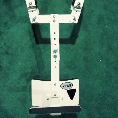 Verve    Lightweight Marching Bass Drum Carrier