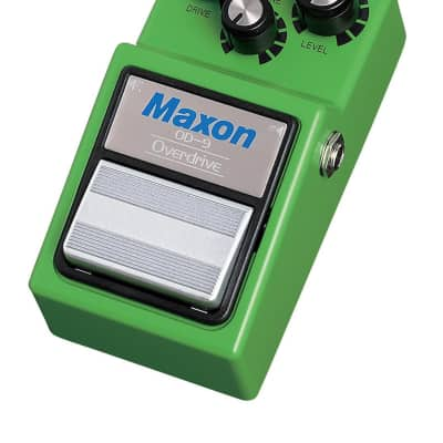 Maxon OD9 Overdrive for sale