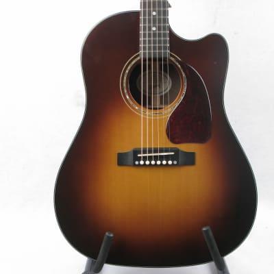 Gibson J-45 AG Avant Garde 2019 Sun Burst Acoustic Electric Dreadnought Guitar