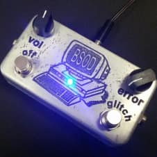 .PSHC pdls. BSOD  Fuzz-Noise-Delay-Modulation