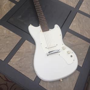 Kalamazoo KG-1 White