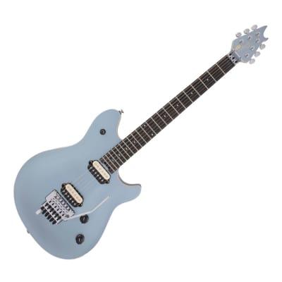 EVH Wolfgang Special - Ice Blue Metallic w/ Ebony FB for sale
