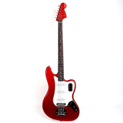 Fender J-Craft Bass VI MIJ 2012 - 2014