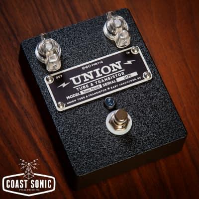 Union Tube & Transistor Tone Druid
