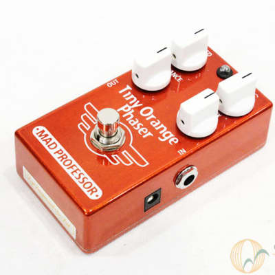 MAD PROFESSOR New Tiny Orange Phaser [QE664] for sale