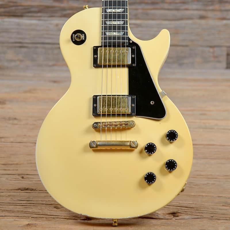 Les Paul Studio >> Gibson Les Paul Studio 1990 1997