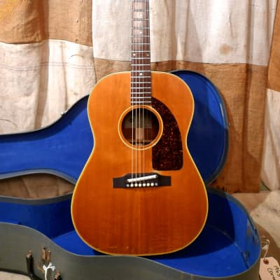 Epiphone  FT-45 Cortez 1963 Natural for sale