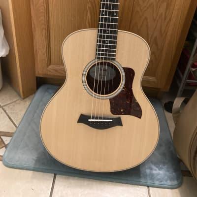 Taylor GS Mini-e Rosewood  Acoustic Electric Guitar