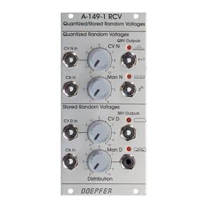 Doepfer A-149-1 RCV Quantized / Stored Random Voltages