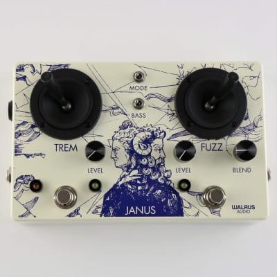 WALRUS AUDIO JANUS for sale