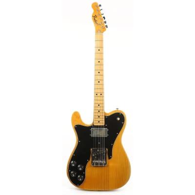 Fender Telecaster Custom Left-Handed (1972 - 1980)