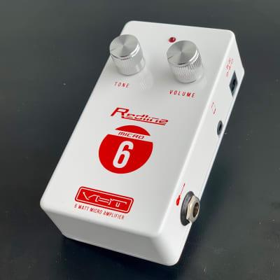 VHT AV-RL-M6 Redline Micro 6 Amp Pedal for sale