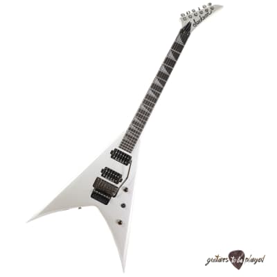Jackson Pro King V KV Seymour Duncan Distortions Electric Guitar - Quicksilver
