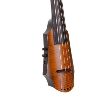 NS Design NS NXT4 Cello - Sunburst for sale
