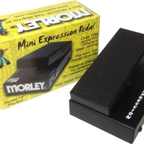 Morley M2ME Mini Passive Expression Pedal