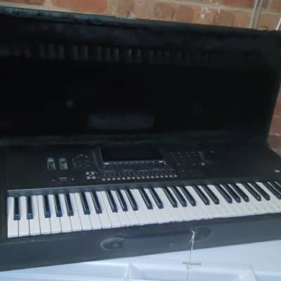 Yamaha W7 Synthesizer 1994
