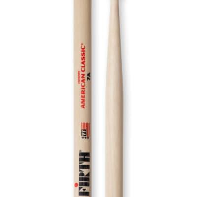 Vic Firth N7A-CUSTOM Sims Music 7A Drumsticks