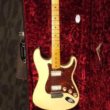 Fender Custom Shop Jason Smith Michael Landau Humbucker Stratocaster 2017