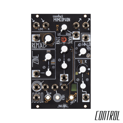 Make Noise Mimeophon (Pre-Order)