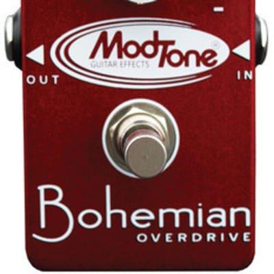 ModTone MT-BD Bohemian Overdrive