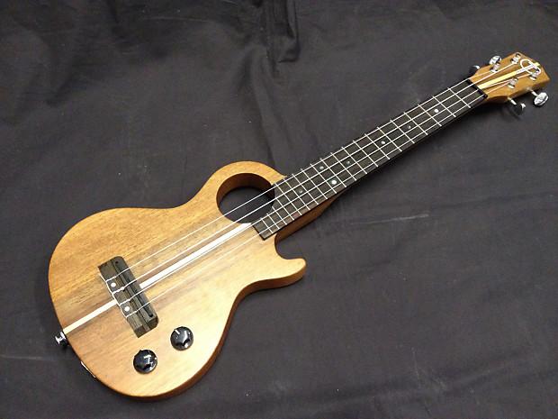 teton solid body electric tenor ukulele steu101 display reverb. Black Bedroom Furniture Sets. Home Design Ideas
