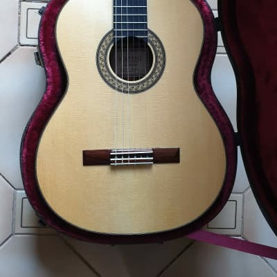 Katoh Madrid Handmade Classical Guitar for sale