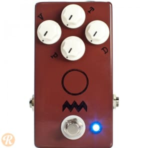JHS Charlie Brown Overdrive Pedal