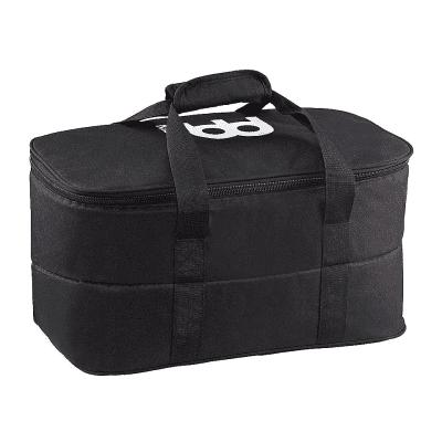 Meinl MSTBB1 Standard Bongo Bag