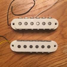 Fender Baritone Custom Jaguar Pickups