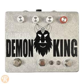 Fuzzrocious Demon King 2014