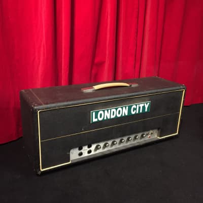London City DEA100 70'S Type Marshall Vintage 100w for sale