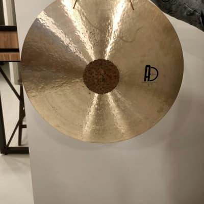 "Agean Cymbals 24"" Gong"