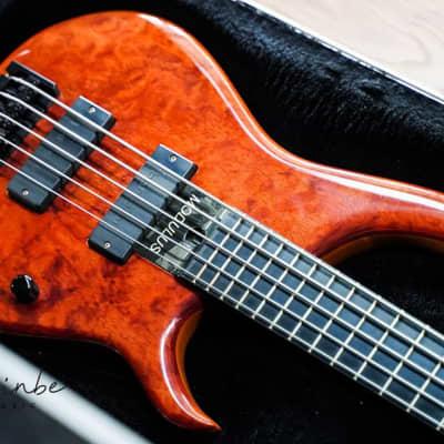 Modulus Quantum 5 Strings bass for sale