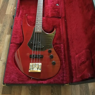 Hamer Cruise Bass 1984 Mahagoni for sale